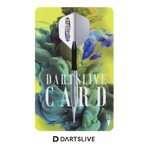 Darts Live Card [05]
