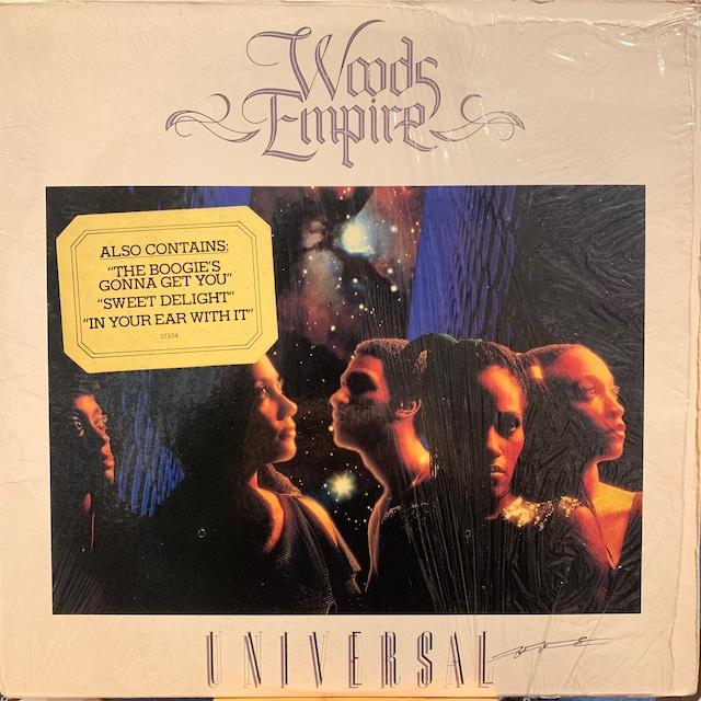 Woods Empire - Universal Love