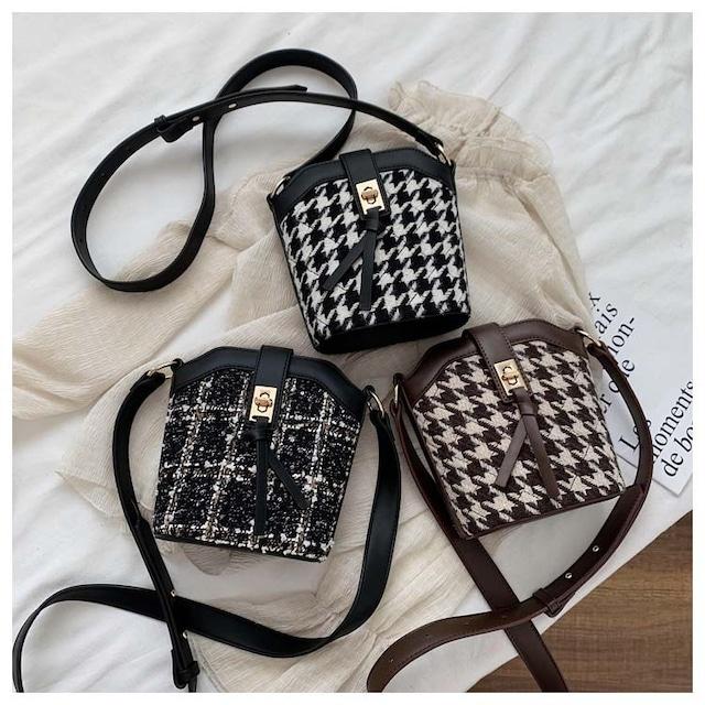 Mini bag KRE567