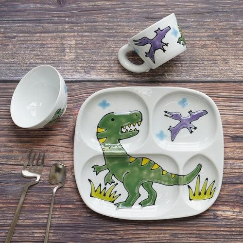 恐竜セット 箱入り包装