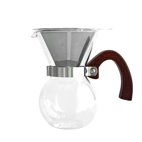 ロクサンコーヒーメーカー2cup