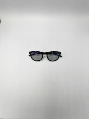NE-0013 フレーム:ブラック レンズ:グレー(偏光レンズ)