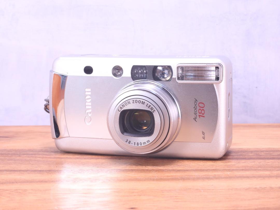 Canon Autoboy 180