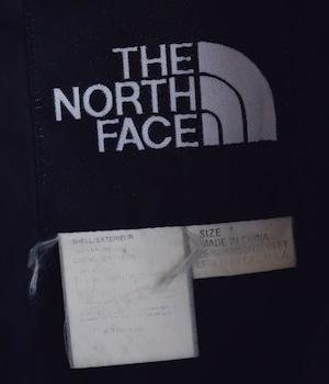 VINTAGE 90s THE NORTH FACE DOWN VEST