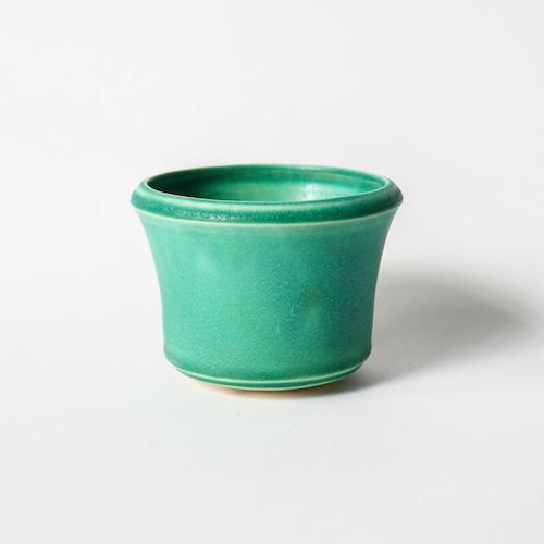Cylinder Pot (翡翠) ※SMALL
