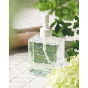 THE NEWHOUSE × lumière+Hand gel (300mL) TNHH2110-02