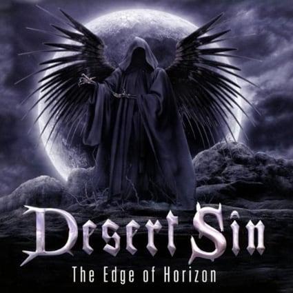 "DESERT SIN ""Edge Of Horizon"" (輸入盤)"
