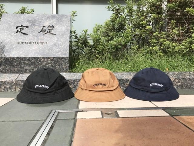 PROOF|METRO HAT 2