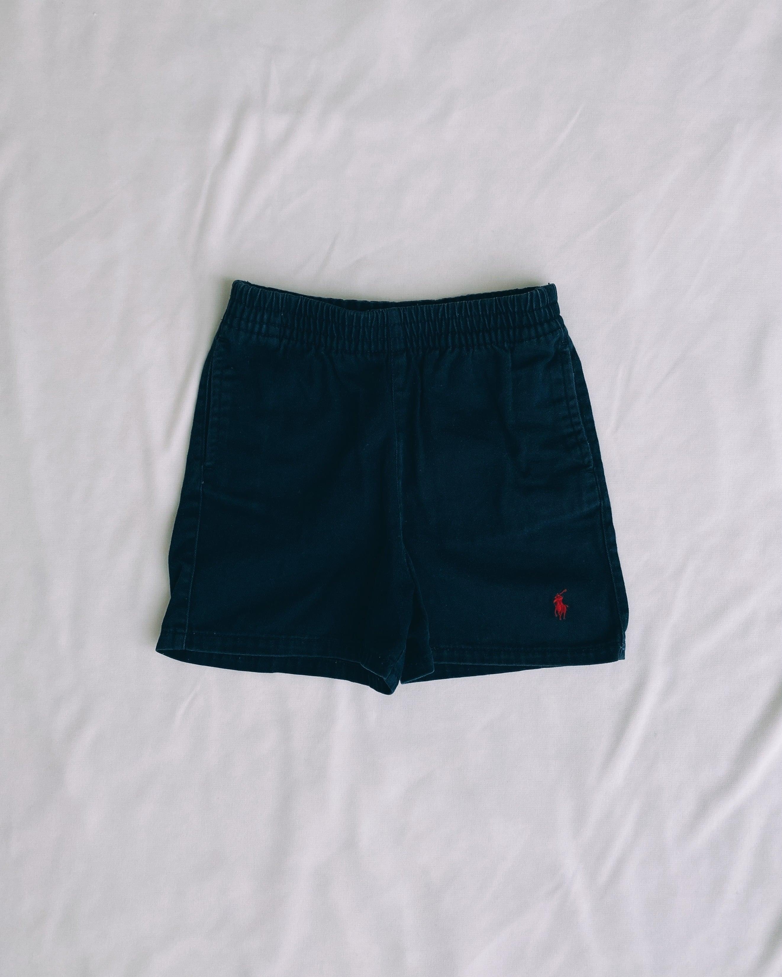(KD168)80cm Polo Ralph Lauren chino shorts
