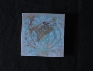 "CD ""Unclouded"" Eriko Uegaki"