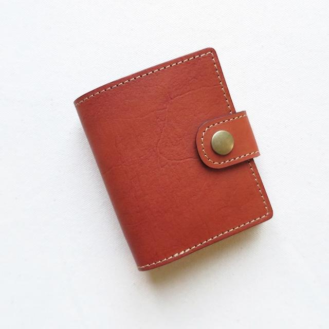 Minimal wallet BROWN