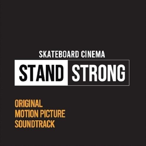 "LIBRO / ポチョムキン / Bose / CHOZEN LEE ""STAND STRONG"""