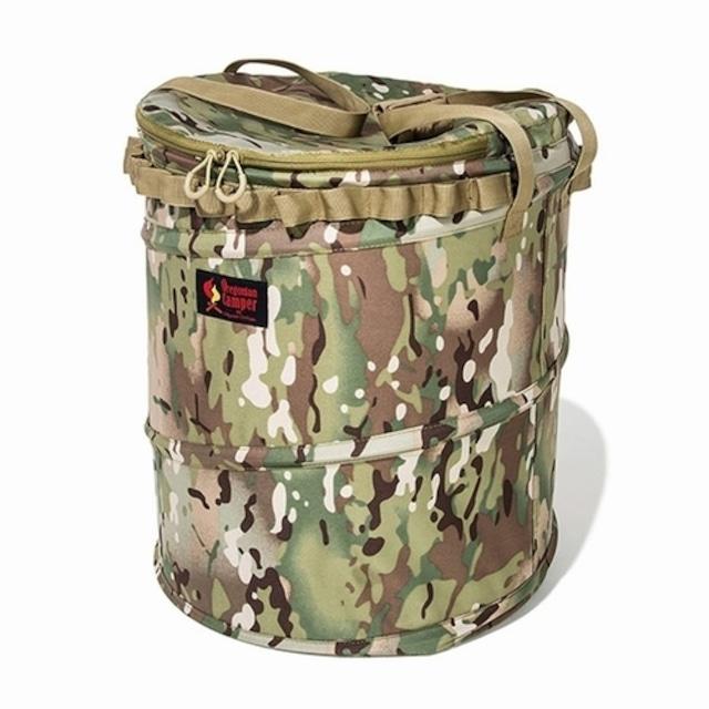 Oregonian Camper PopUp TRASH BOX R2