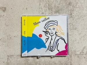 cattle / Slow sailor