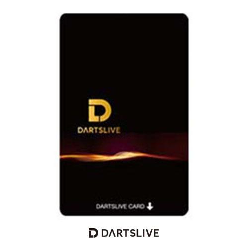Darts Live Card [81]