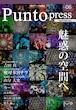 【バックナンバー】現代アート情報誌「Punto press vol.6」※送料込み