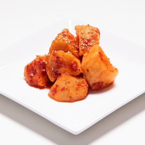 【冷蔵】山芋キムチ