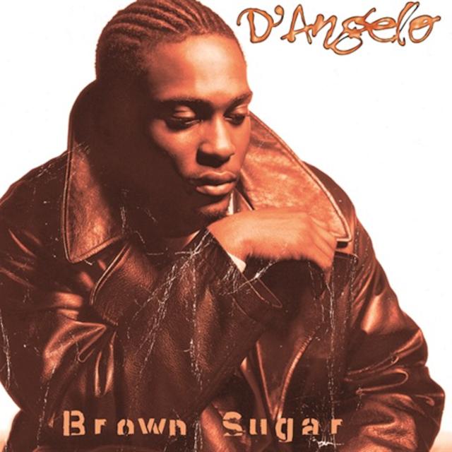 [新品7inch]  D'Angelo / Erykah Badu - Brown Sugar