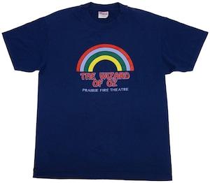 00年代 オズの魔法使い Tシャツ 【M】 |映画 ヴィンテージ 古着