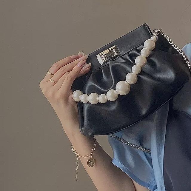 pouch bag 3color