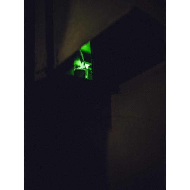 Night Order #50 / 新宿センター街「思い出の抜け道」