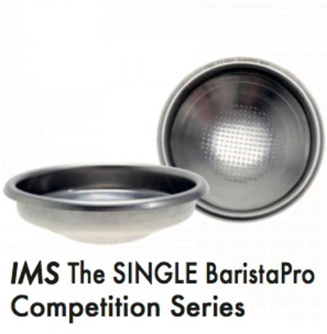 フィルターバスケット●CC-XTREME IMS Barista Pro