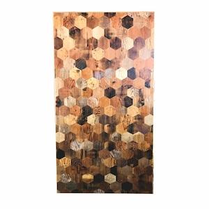 受注生産品 Table Top -Honeycomb Top- 750x1500