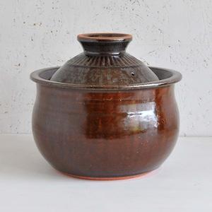 廣川温 ごはん鍋 4合炊き(耐熱器)