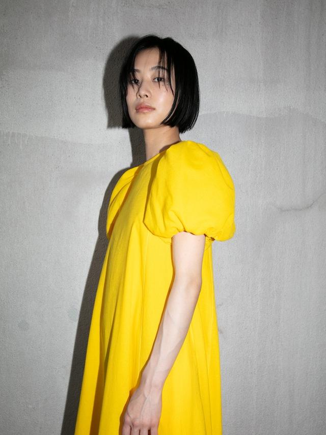 【New】ADITI DRESS - MIMOSA