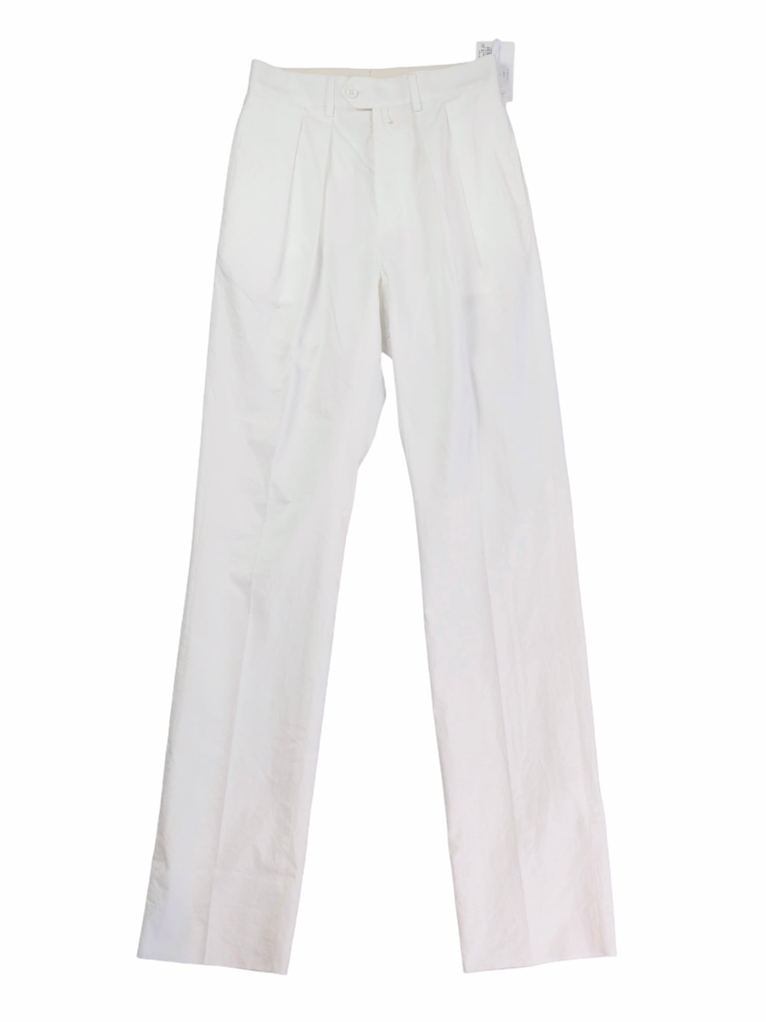 【S H】NEAT FOR SH EXCLUSIVE TROUSERS