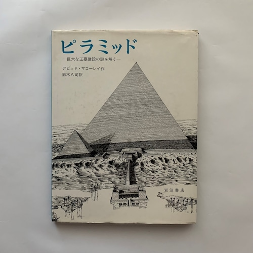 ピラミッド / デビッド・マコーレイ