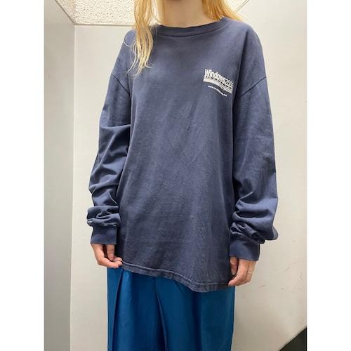 """Windows 2000"" L/S Tシャツ"