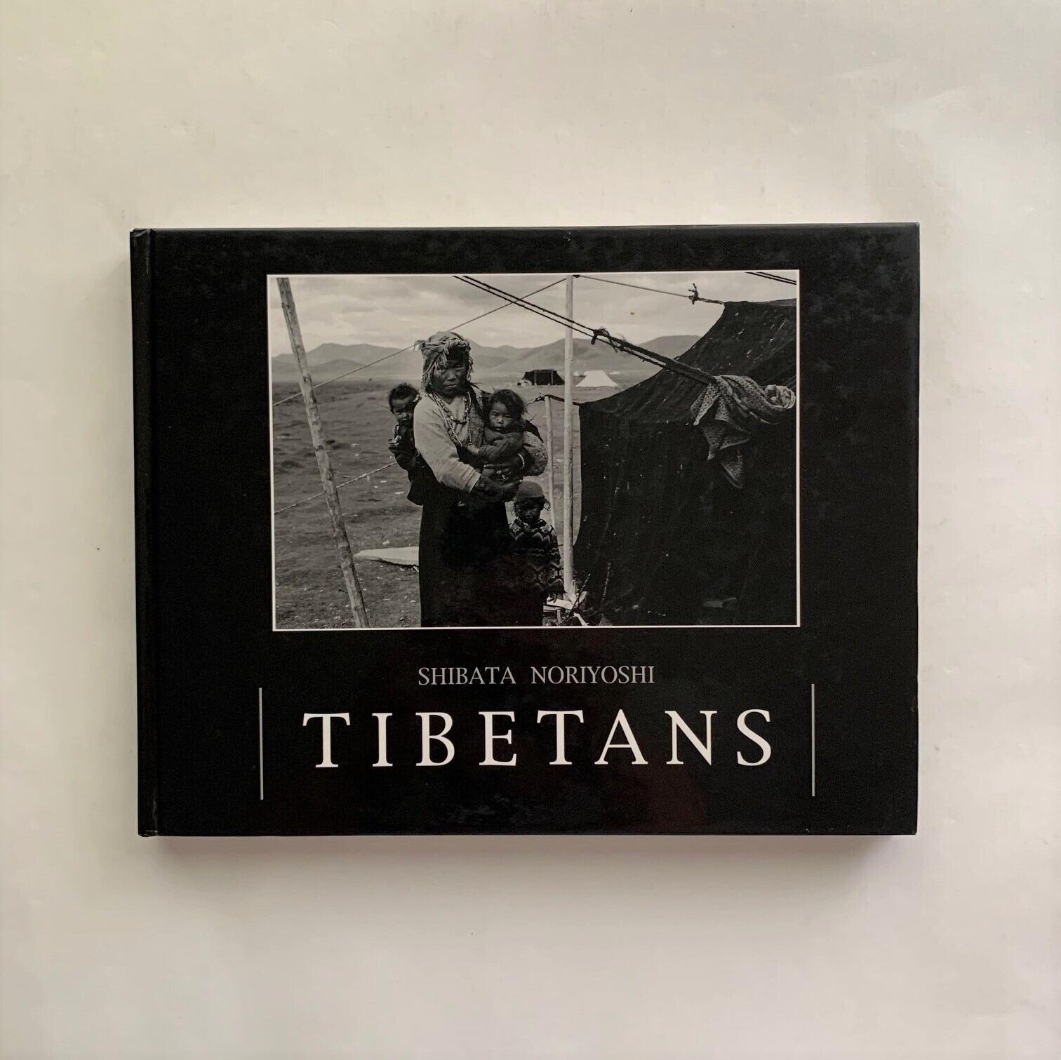 ティベタンズ TIBETANS / 柴田のりよし