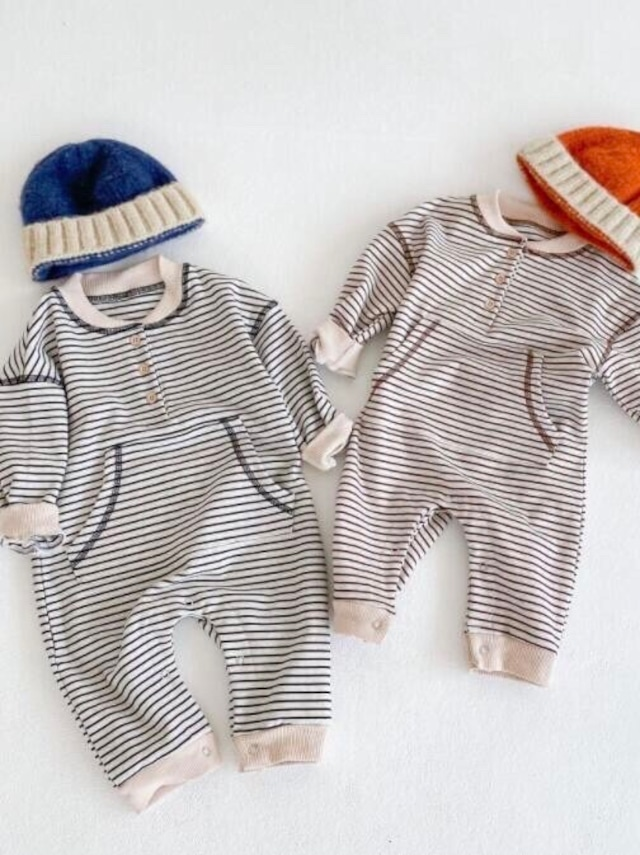 baby border-rompers