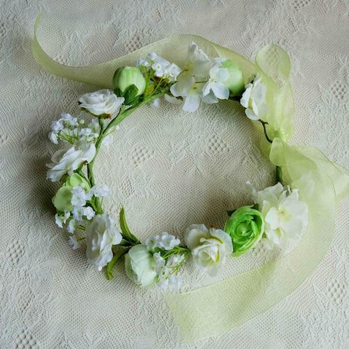 花冠 ~natural~