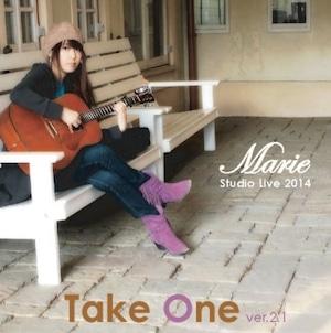 ⏬DL販売 【ハイレゾ】 3.13.2014録音ー3曲セット【192kHz/24bit/WAV】Take One ver.2.1