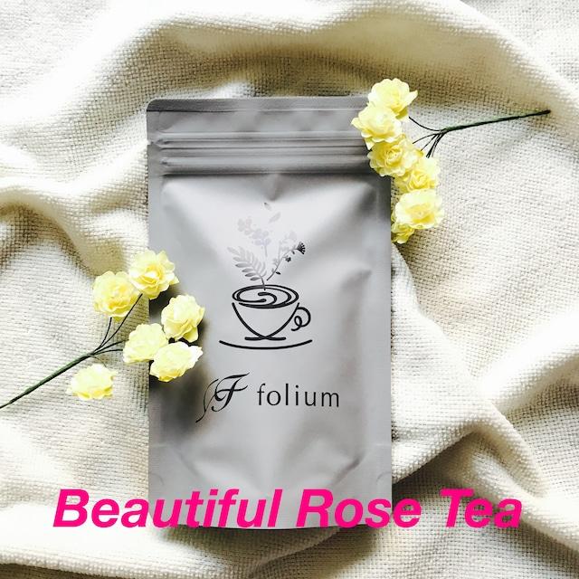 Beautiful Rose Tea (10P入)
