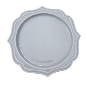 Scallop plate 18 cm / スカラッププレート 18cm