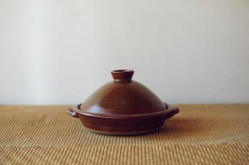 平底焼き鍋(中)