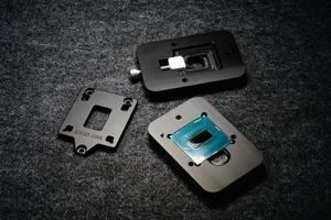 Direct Die Kit - Intel 9th Gen - Complete(9th Gen Direct to Die frame kit - complete)
