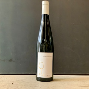 Chardonnay 2018/ Lucie Colombian(シャルド/ルーシーコロンバン)