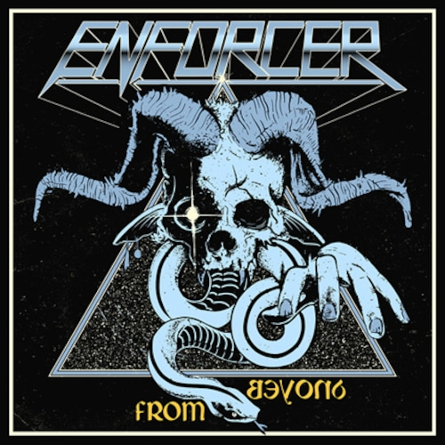 """ENFORCER """"From Beyond"""""""