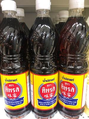 Mam Thai - タイ産ナンブラー (700ml)