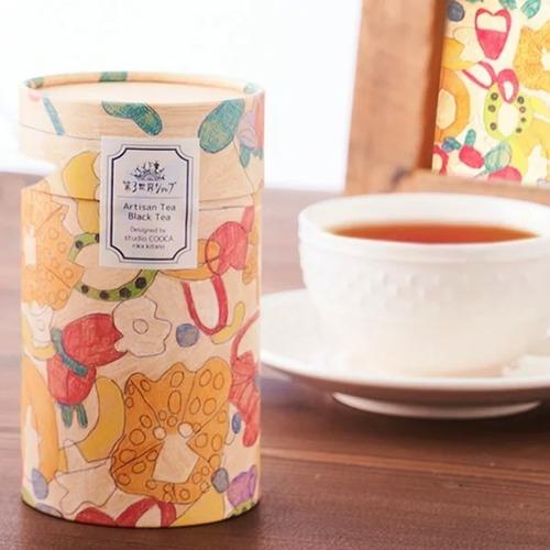 【第3世界ショップ】Artisanシンガンパティ紅茶「フルーツゼリー」(1.8g×6包)