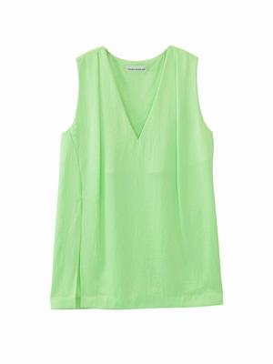 Slit top  / green / S15TP02