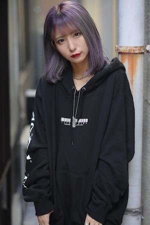 LIPS hoodie