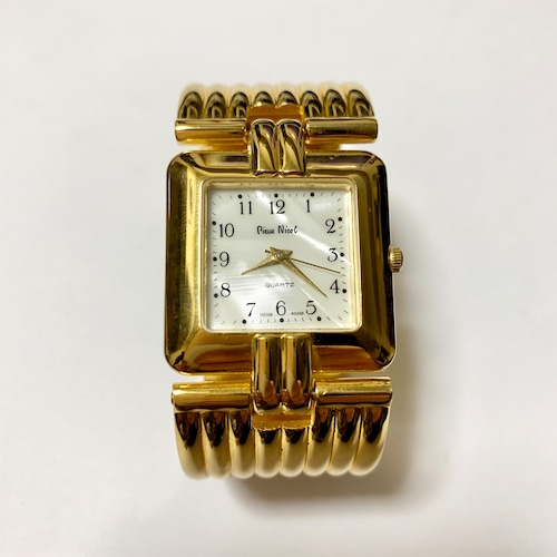 Vintage Pierre Nicol Quartz Watch