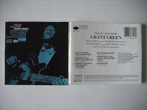 【CD】GRANT GREEN / FEELIN' THE SPIRIT