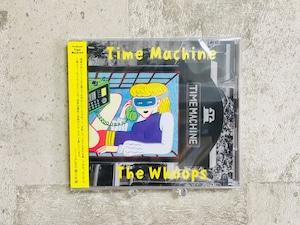 【特典】The Whoops / Time Machine