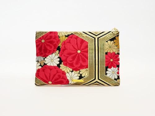 Mini Clutch bag〔一点物〕MC073